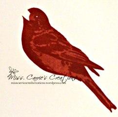 CardinalChristmasCard_LayerTwo