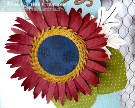 FallMonogramHomeDecor-Sunflower-misscarriescreations
