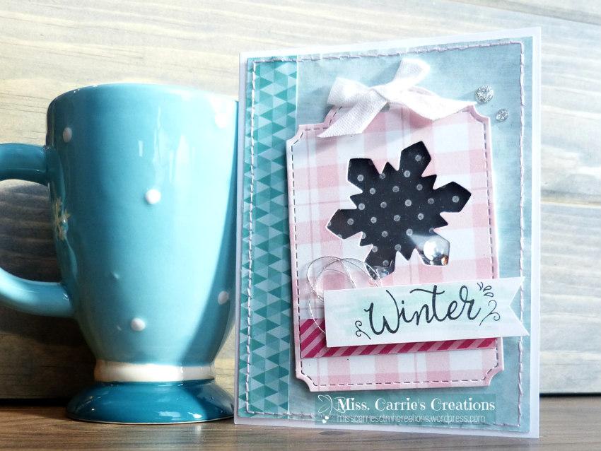Coffee&Cards