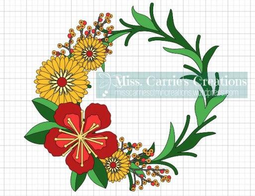 FlowerMarketWreath-misscarriescreations