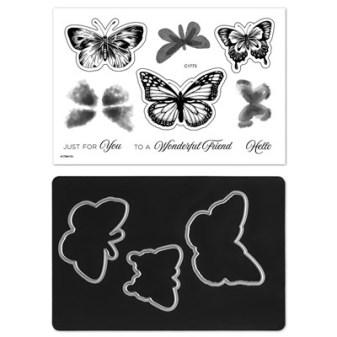 MIssCarriesCreations-ButterflyFriendshipSet