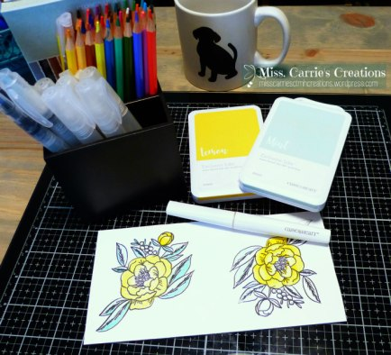 MissCarriesCreations-LovedBloomedCard-Color