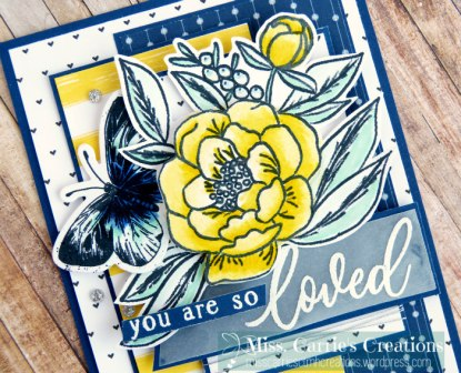 MissCarriesCreations-LovedBloomedCard-Rose