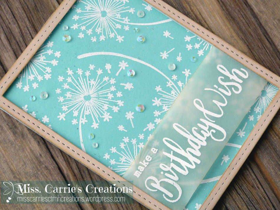 MissCarriesCreations-BirthdayWishDetail