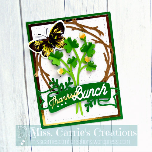 MissCarriesCreations-CD332CloverThankYouCard