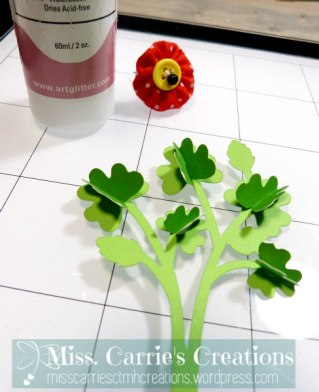 MissCarriesCreations-CD332CloverThankYouCard-Clover