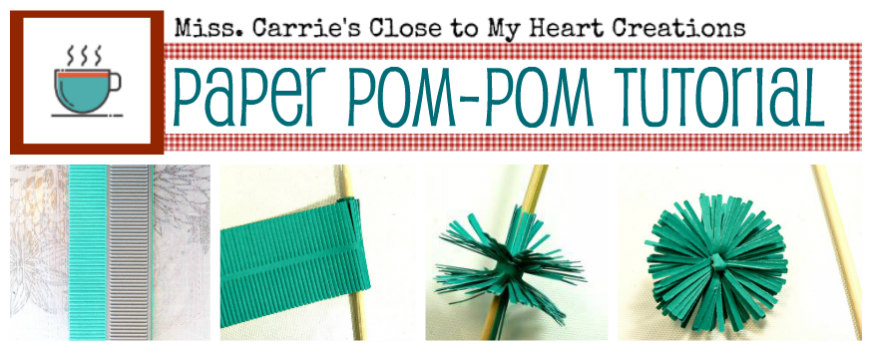 MissCarriesCreations-PaperPomPomTutorial