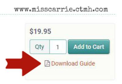 MissCarriesCreations-DownloadGuide