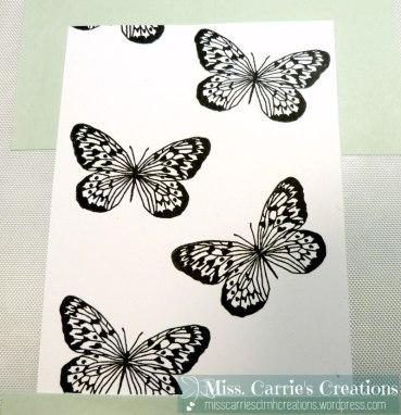 MissCarriesCreations-LittleThingsCardButterfliesStamped