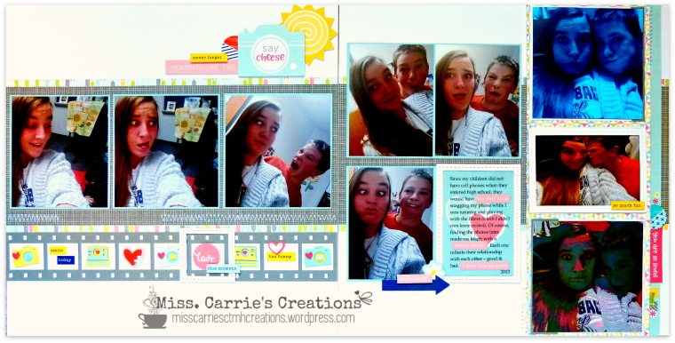 MissCarriesCreations-SillySelfiesLayout