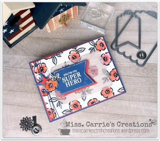 MissCarriesCreations-MemorialDayCardCD344