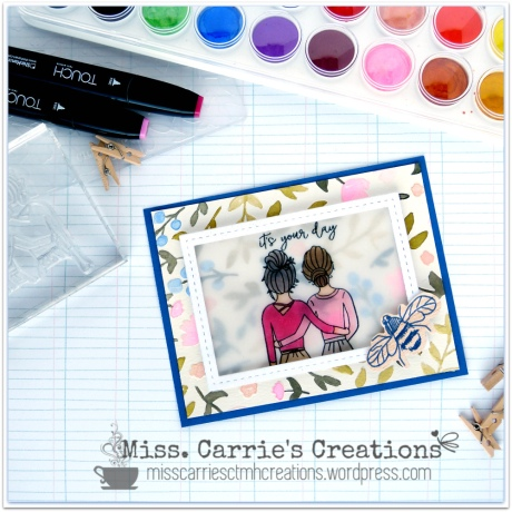 MissCarriesCreations-MyBestieWatercolorCard