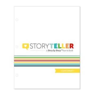 MissCarriesCreations-StoryTeller