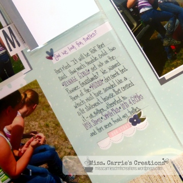 MissCarriesCreations-MakingMemoriesLayout-Story