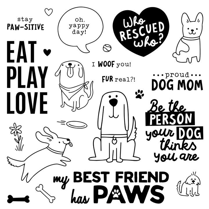 MissCarriesCreations-EatPlayLoveStampSet