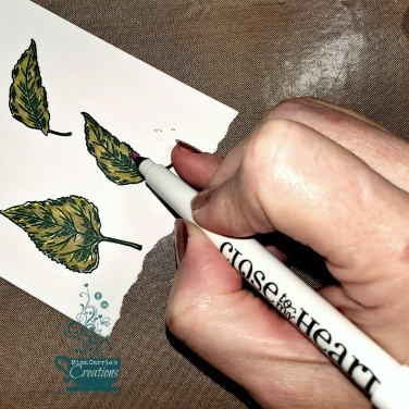 MissCarriesCreations-HeatEmbossing-Pen1