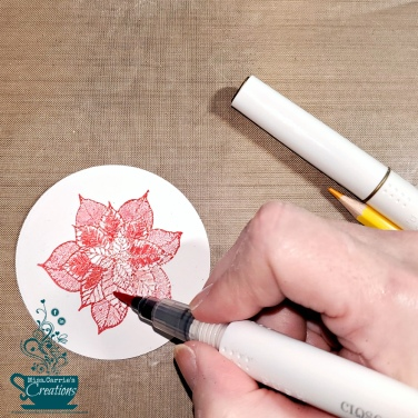 MissCarriesCreations-SparkleOrnament-Poinsettia2