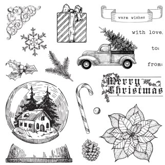 MissCarriesCreations-TraditionalHolidayStampSet