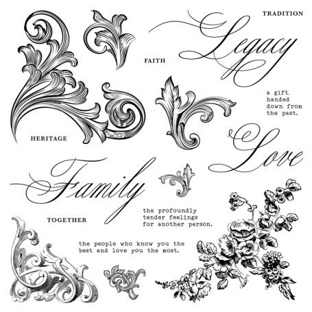 MissCarriesCreations-FamilyLegacyStampSet