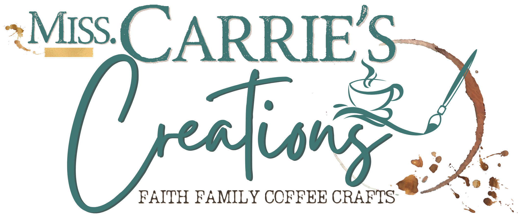 Miss. Carrie's Creations